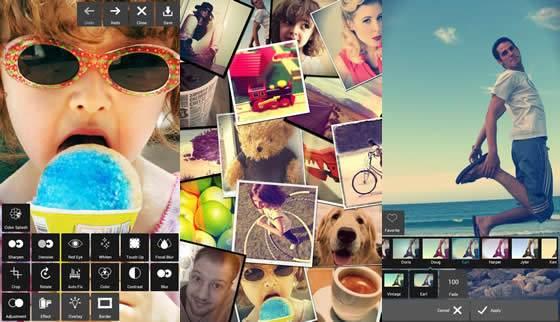 8 Aplicativos Surpreendentes para Editar Fotos