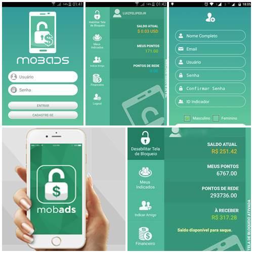 aplicativo-para-ganhar-dinheiro-mobads