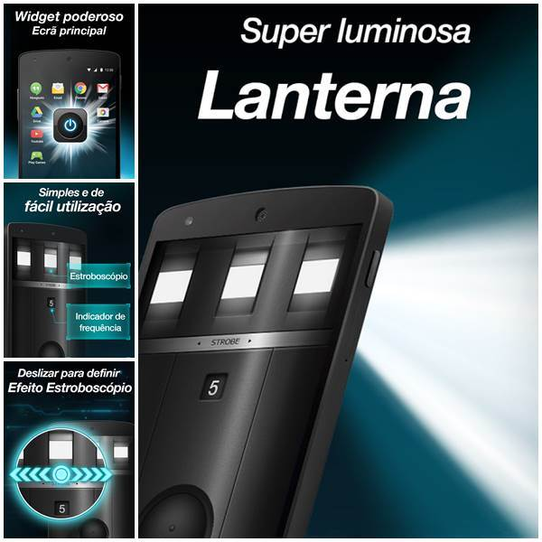 aplicativo-lanterna-flashlight