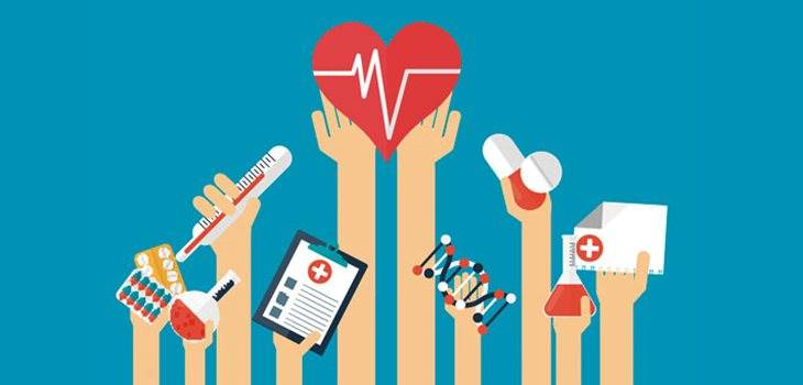 7 Aplicativos que Ajudam a Manter sua Saúde em Dia