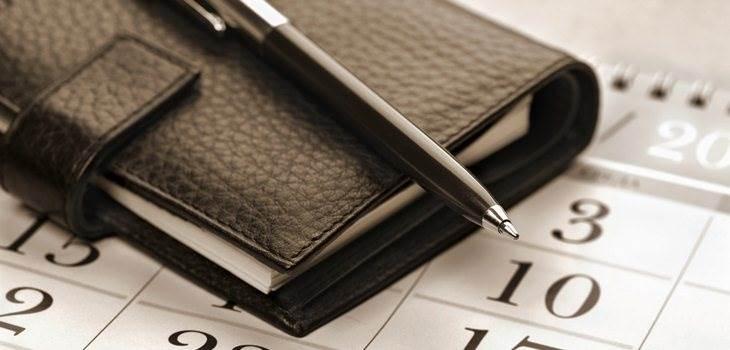 5 Aplicativos de Agenda para Organizar seus Compromissos
