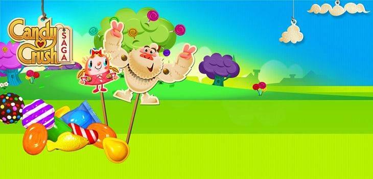 As Melhores Versões de Candy Crush para Jogar