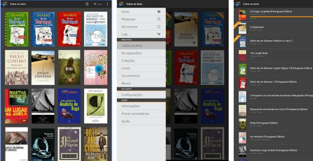 aplicativo-de-leitura-kindle