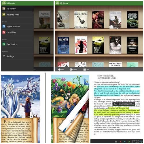 aplicativo-de-leitura-universal-book-reader