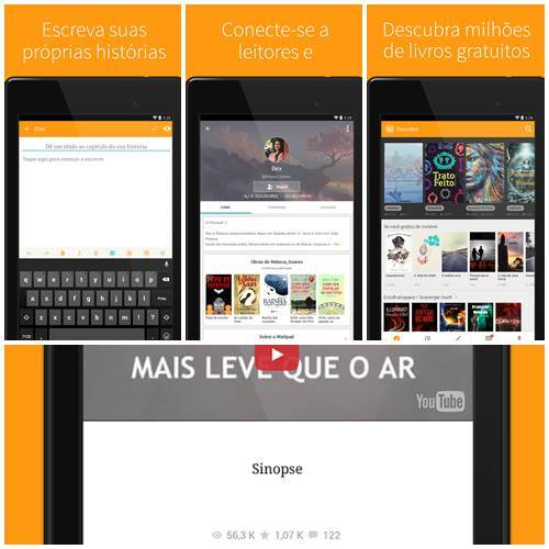 aplicativo-de-leitura-wattpad