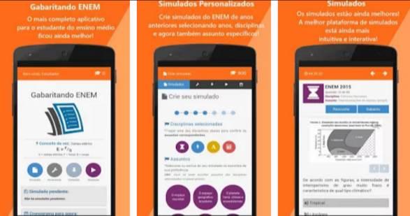 aplicativo-para-estudar-enem-2016-simulado-gabaritando