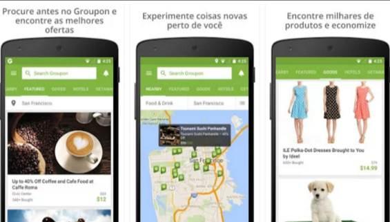 aplicativo-de-compras-groupon