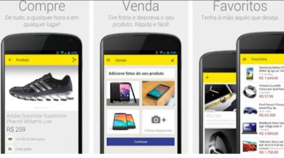 aplicativo-de-compras-mercado-livre