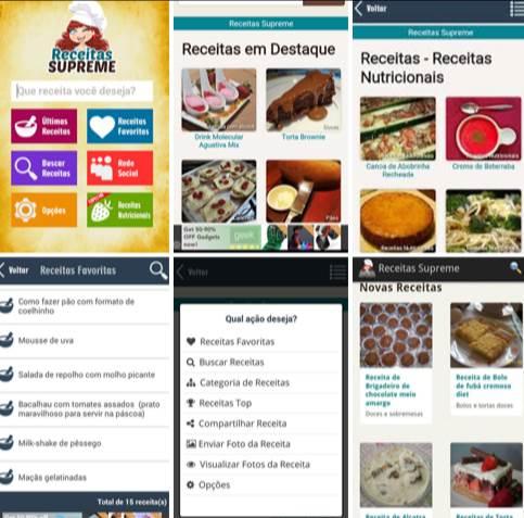 aplicativo-de-receitas-receitas-supreme