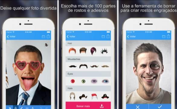 aplicativo-troca-faces-face-changer