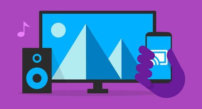 Os 3 Melhores Aplicativos de Chromecast para Você