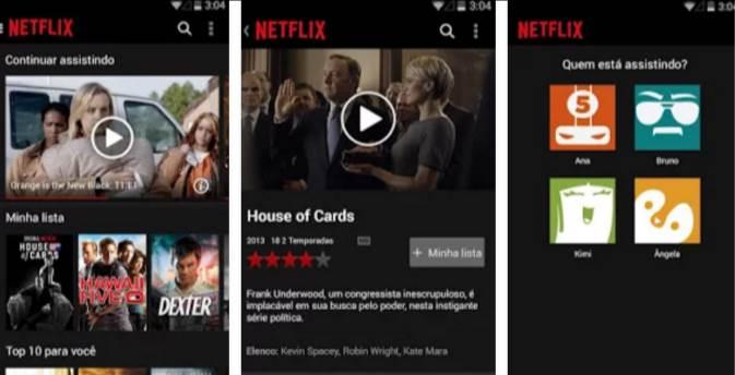 app-para-ver-filmes-netflix assistir filmes