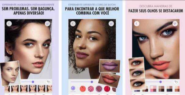 aplicativo-de-maquiagem-virtual-makeupplus-selfie