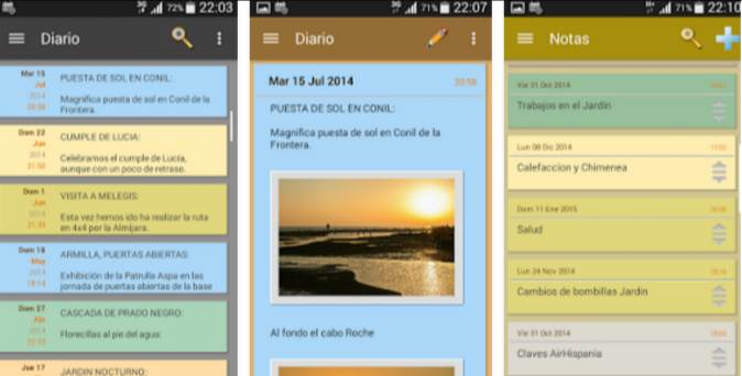 aplicativo-my-personal-agenda