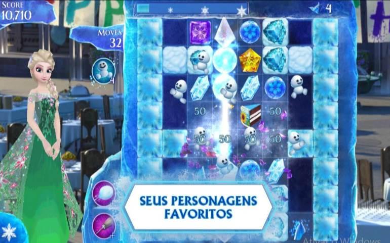 app-de-jogo-infantil-frozen-free-fall