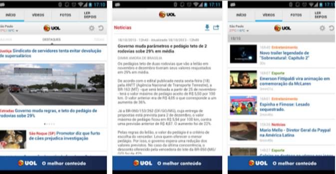 aplicativo-de noticias-uol
