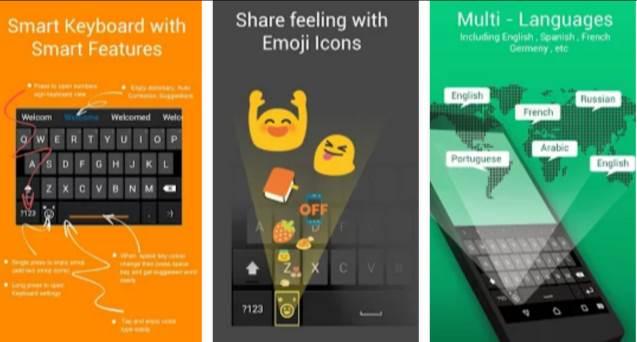 aplicativo-inteligente-teclado-emoji