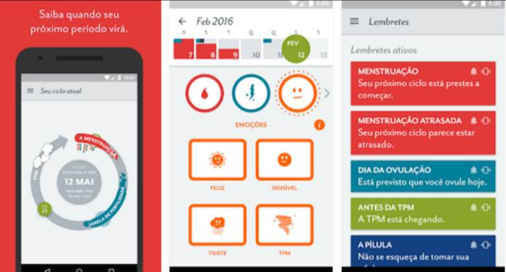aplicativo-clue-calendario-menstrual
