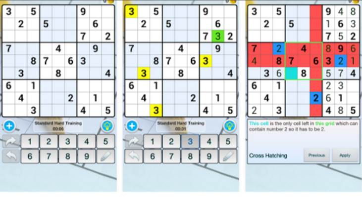 app-sudoku