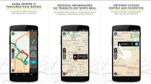 app-tomtom-navegacao-gps