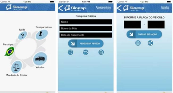aplicativo-sinesp-cidadao