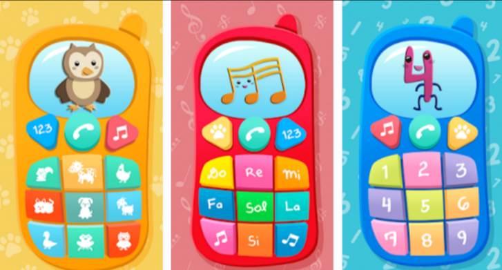 app-telefone-para-bebes