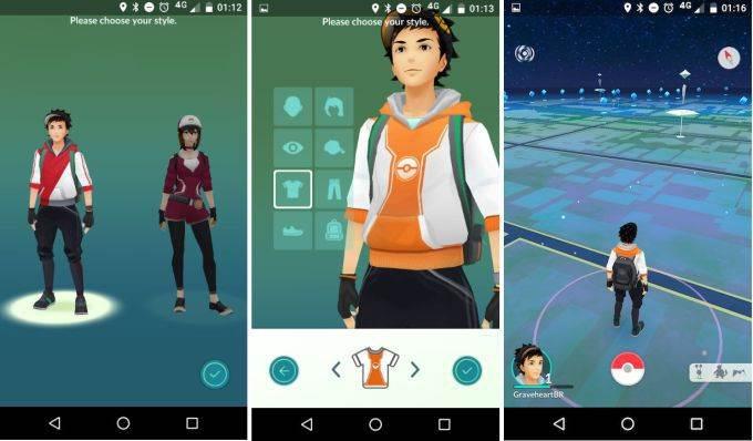 criar-avatar-no-pokemon-go