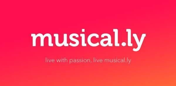 Como usar o Musical.ly