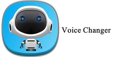 Voice Changer: Alteração da voz