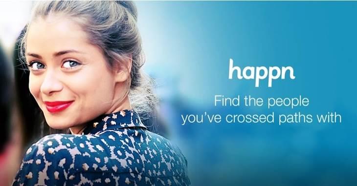 Conheça o Happn: Aplicativo de Relacionamentos