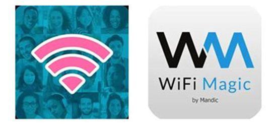 10 Aplicativos para Descobrir Senha de WiFi