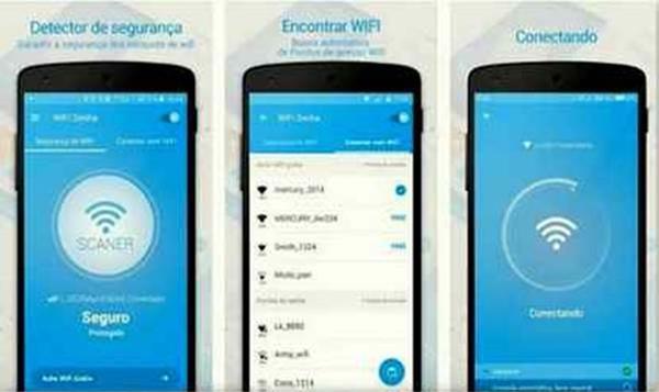 10 Aplicativos para Descobrir Senha de WiFi – Aplicativos Grátis
