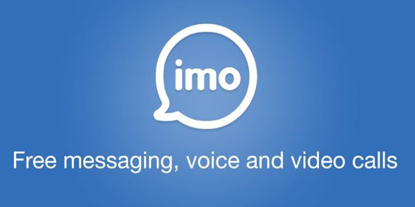 Imo App – Chat e Chamadas de Vídeo