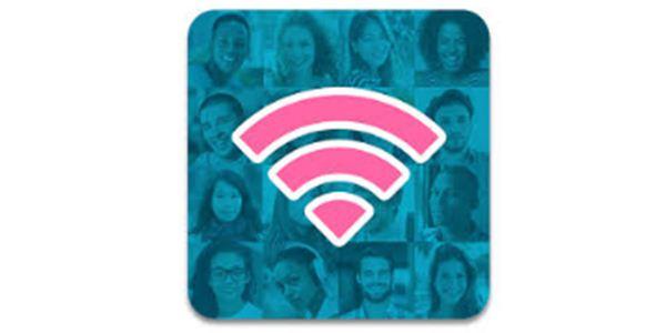 Instabridge – Senha de WiFi Grátis