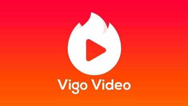 Vigo Video - Aplicativo de Vídeos Curtos