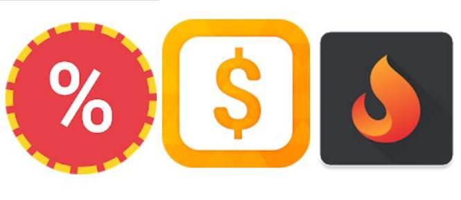 8 Aplicativos para Desconto com Cupons, Ofertas e Promoções!