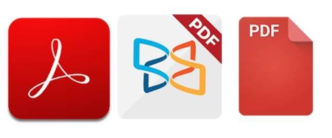 11 Aplicativos para Abrir PDF no Android e iOS