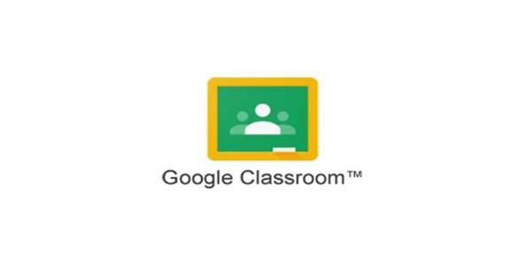 Google Sala de Aula - Atividades e Comunicação Online
