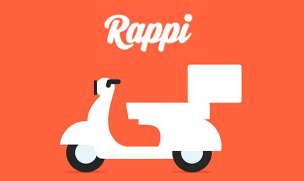 Rappi Restaurantes e Mercado com Entregas de Tudo!
