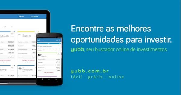 Yubb – Buscador dos Melhores Investimentos