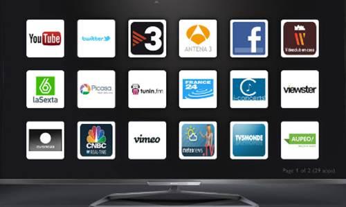 8 Aplicativos para Smart TV que Não Podem Faltar!