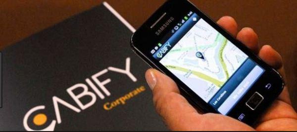 Cabify Motorista - Ganhe Dinheiro com Viagens!