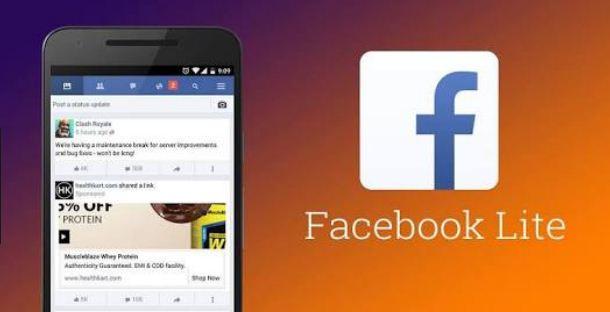 Facebook Lite Atualizado - Como Entrar e Usar