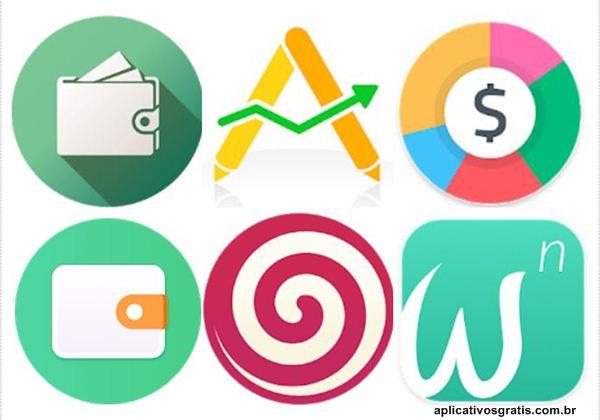 8 Aplicativos para Organizar Contas e Controlar Pagamentos