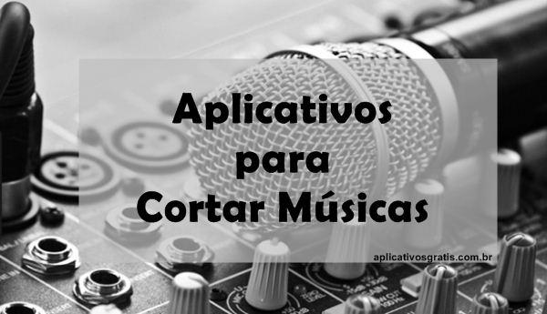 12 Aplicativos de Cortar Música para Android e iPhone!