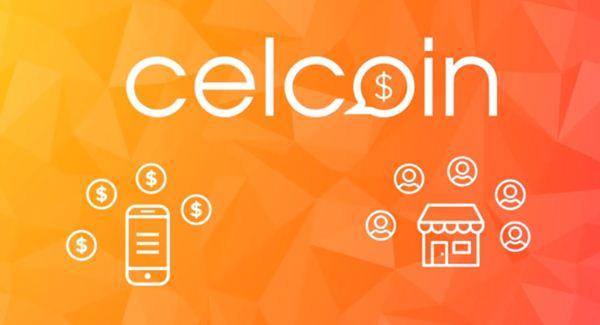 Celcoin – Recarga de Celular e Pagamentos com Descontos