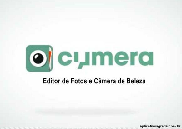 Cymera - Baixar Editor de Fotos e Beleza