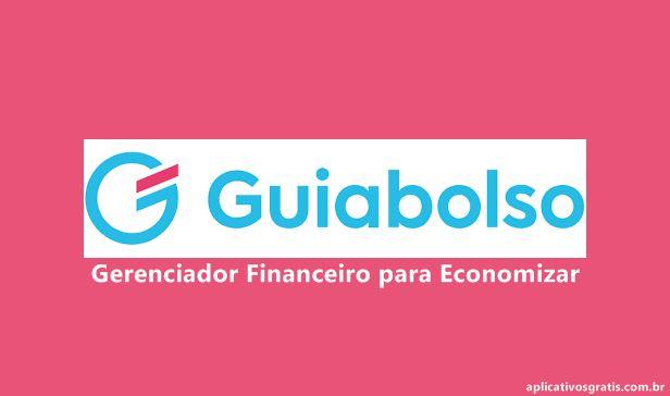 Guiabolso - Controla Gastos, Concede Empréstimo e Consulta CPF!