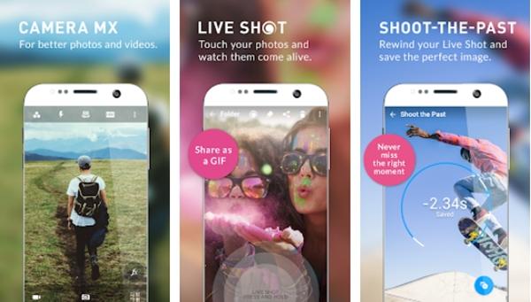 8 Aplicativos para Gravar Vídeo com mais Qualidade e Efeitos