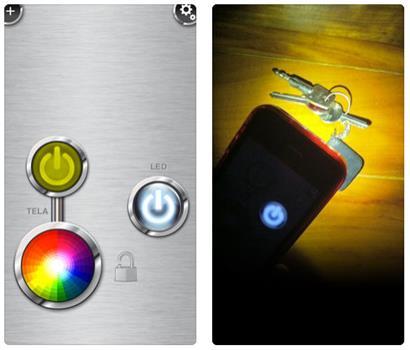 8 Aplicativos de Lanterna Potentes – Aplicativos Grátis